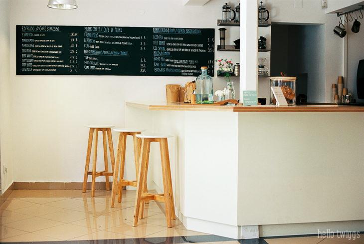 Stories from Lisbon :: Copenhagen Coffee Lab
